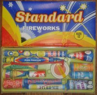 More Standard boxes | Fireworks Forum