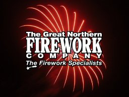Great Northern Fireworks