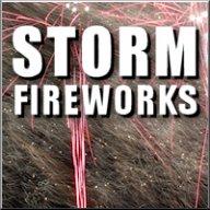 Storm Fireworks