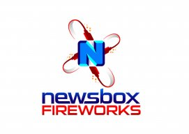 Newsbox Fireworks