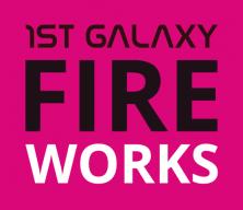 1st Galaxy Fireworks