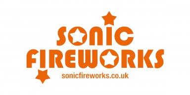 Sonic Fireworks