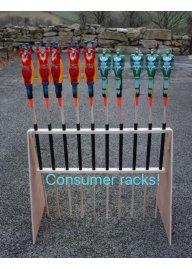 Consumer Racks