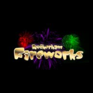 Rotherham Fireworks