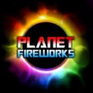 Planet Fireworks