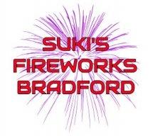 Sukis Fireworks