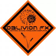 Oblivion FX