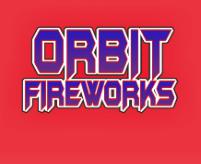 Orbit Fireworks