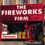 The Fireworks Firm
